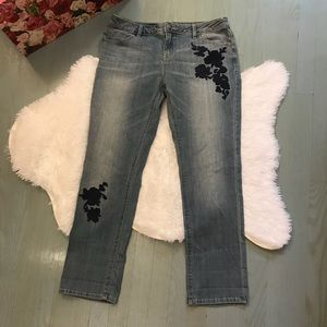 💖Vera Wang jeans NWOT💖